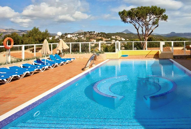 Hotel Club Santa Ponsa in Mallorca - Bild von FTI Touristik