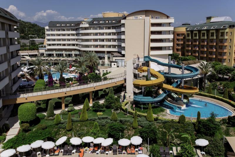 Alaiye Resort & Spa Hotel günstig bei weg.de buchen - Bild von FTI Touristik