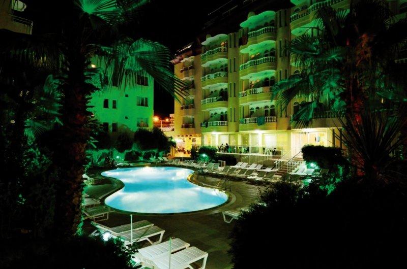 Artemis Princess Hotel in Türkische Riviera - Bild von FTI Touristik