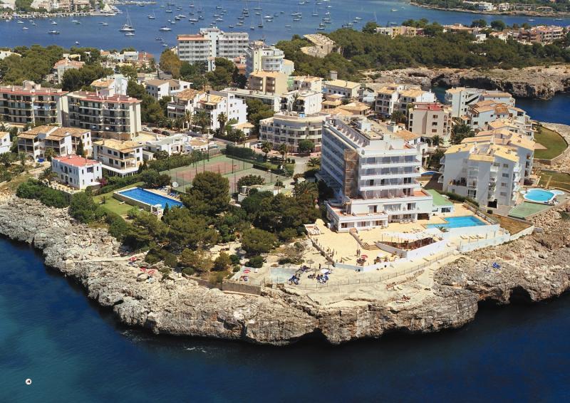 Hotel JS Cape Colom günstig bei weg.de buchen - Bild von FTI Touristik