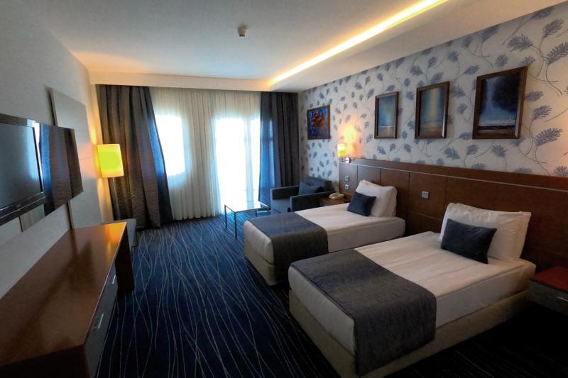 Hotel DUJA Bodrum 103 Bewertungen - Bild von FTI Touristik
