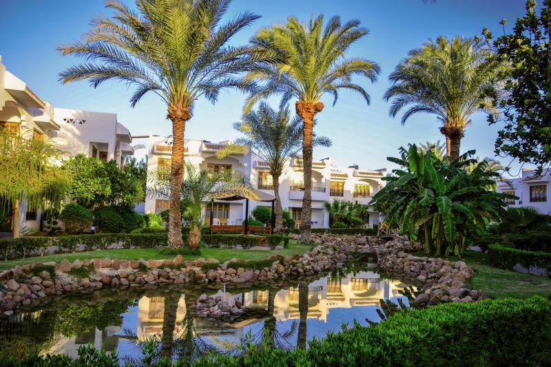 Hotel Dive Inn Resort günstig bei weg.de buchen - Bild von FTI Touristik