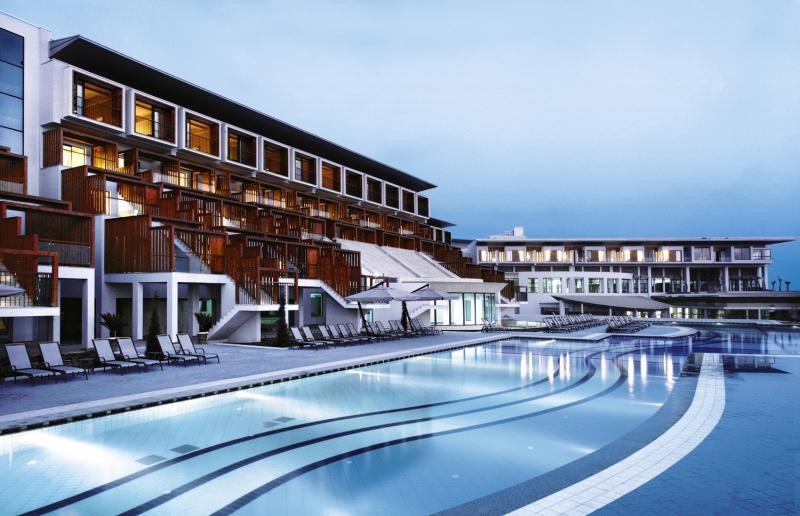 Hotel Lykia World Antalya in Türkische Riviera - Bild von FTI Touristik