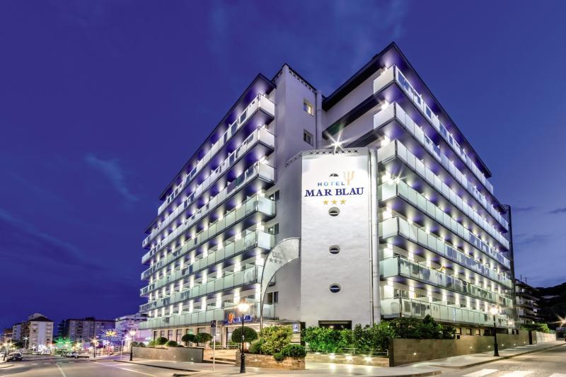 Mar Blau Hotel in Costa Barcelona - Bild von FTI Touristik