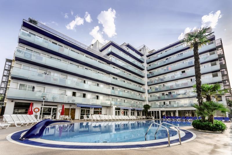Mar Blau Hotel 2 Bewertungen - Bild von FTI Touristik
