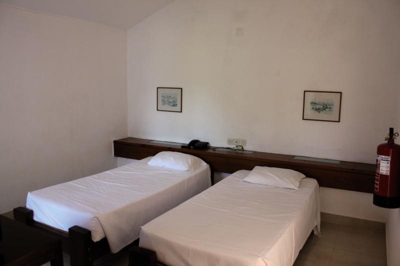 Hotelzimmer mit Golf im Aldeia Da Falésia