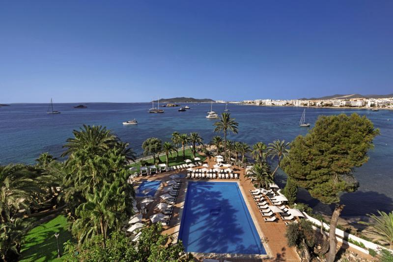 Hotel THB Los Molinos günstig bei weg.de buchen - Bild von FTI Touristik