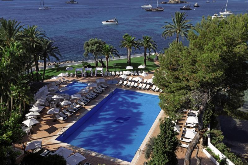 Hotel THB Los Molinos in Ibiza - Bild von FTI Touristik
