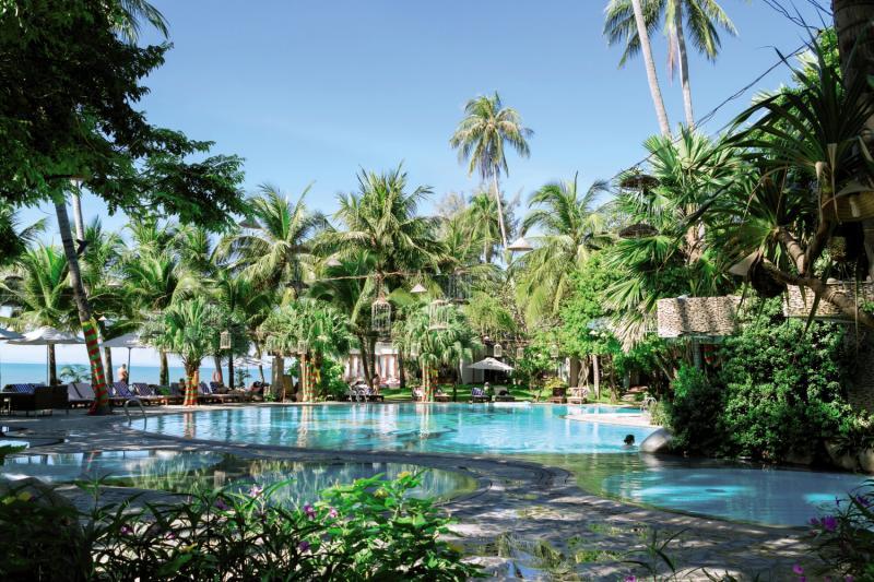 Hotel Hoang Ngoc Resort günstig bei weg.de buchen - Bild von FTI Touristik