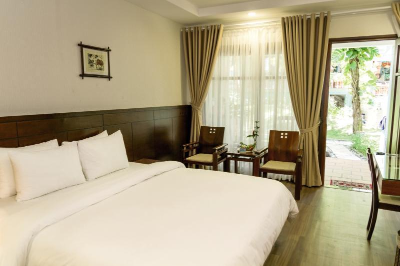 Hotel Hoang Ngoc Resort 42 Bewertungen - Bild von FTI Touristik