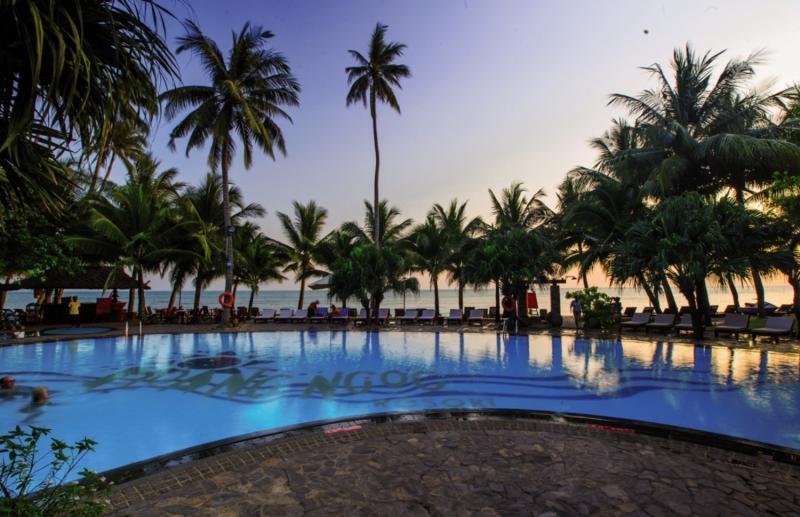 Hotel Hoang Ngoc Resort in Vietnam - Bild von FTI Touristik