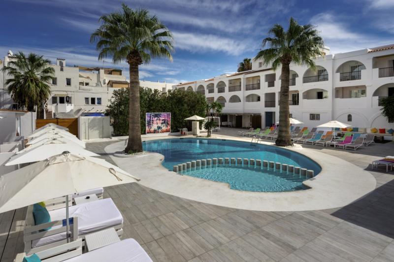 Hotel Playasol Bossa Flow in Ibiza - Bild von FTI Touristik