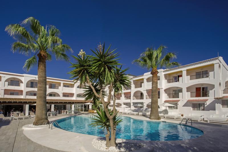 Hotel Playasol Bossa Flow 16 Bewertungen - Bild von FTI Touristik