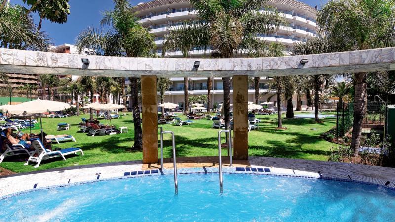Bull Hotel Escorial & Spa 1051 Bewertungen - Bild von FTI Touristik