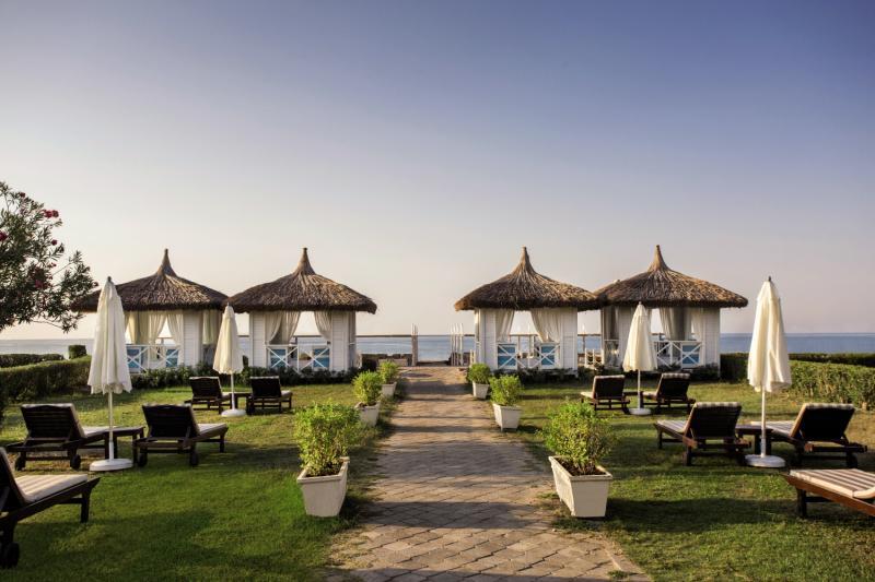 Innvista Hotels Belek 89 Bewertungen - Bild von FTI Touristik
