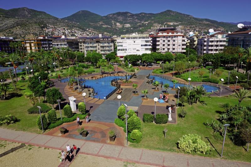 Kahya Hotel günstig bei weg.de buchen - Bild von FTI Touristik