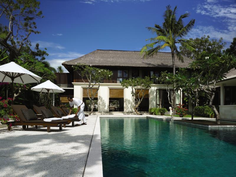 Hotel Four Seasons Resort Jimbaran 2 Bewertungen - Bild von FTI Touristik