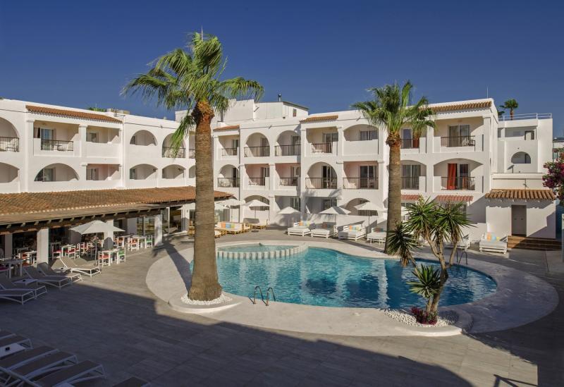 Hotel Playasol Bossa Flow günstig bei weg.de buchen - Bild von FTI Touristik
