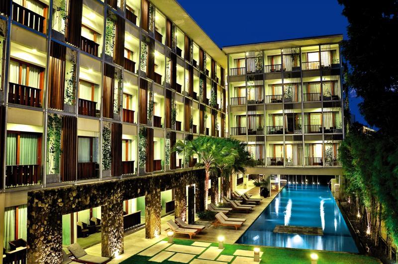 Hotel The Haven Seminyak günstig bei weg.de buchen - Bild von FTI Touristik