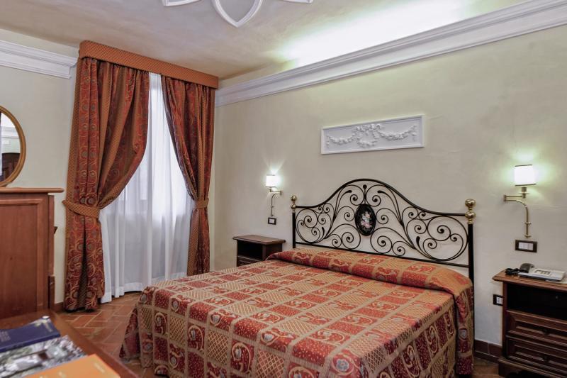 Hotelzimmer im Casafrassi günstig bei weg.de