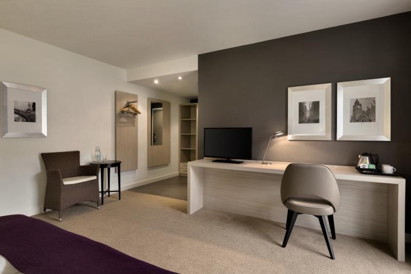 Hotel Ramada by Wyndham Muenchen Airport 2 Bewertungen - Bild von FTI Touristik
