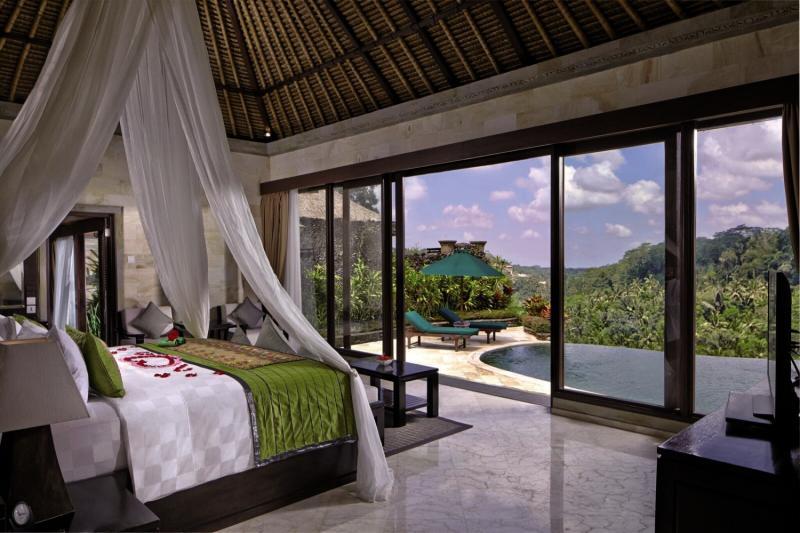 Hotel The Royal Pita Maha in Bali - Bild von FTI Touristik