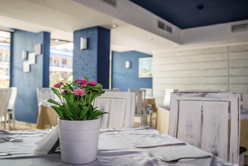 Hotelzimmer im smartline Meridian günstig bei weg.de