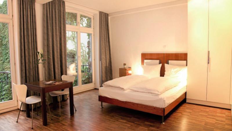 Hopper Hotel St. Antonius in Nordrhein-Westfalen - Bild von FTI Touristik