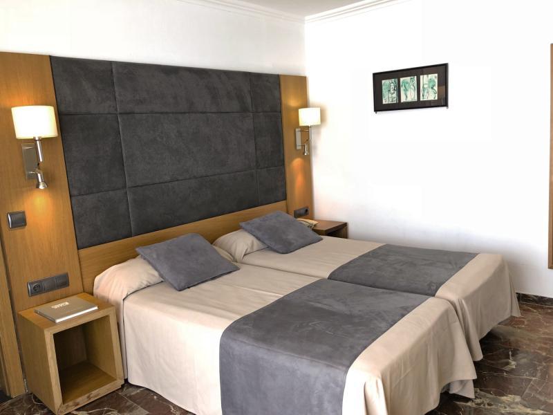 Hotel THB Mirador 59 Bewertungen - Bild von FTI Touristik