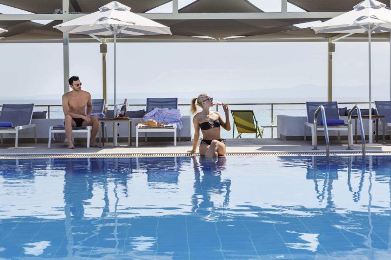 Ammon Zeus Hotel günstig bei weg.de buchen - Bild von FTI Touristik