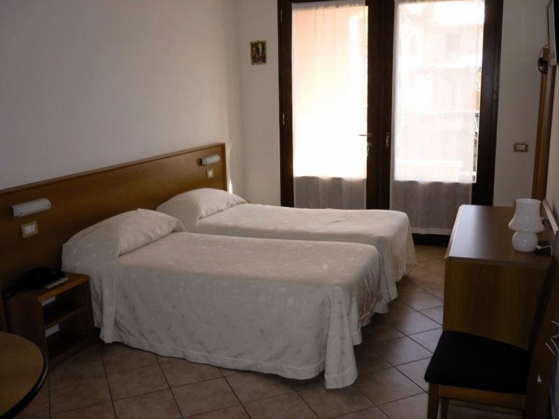 Hotelzimmer mit Golf im Breglia