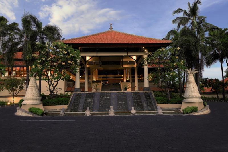 Hotel The Tanjung Benoa Beach Resort 35 Bewertungen - Bild von FTI Touristik