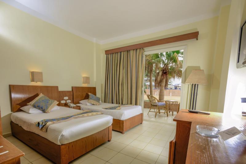 Hotelzimmer mit Aerobic im Royal Star Empire Hotel