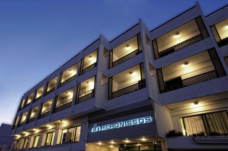Heronissos Hotel in Kreta - Bild von FTI Touristik