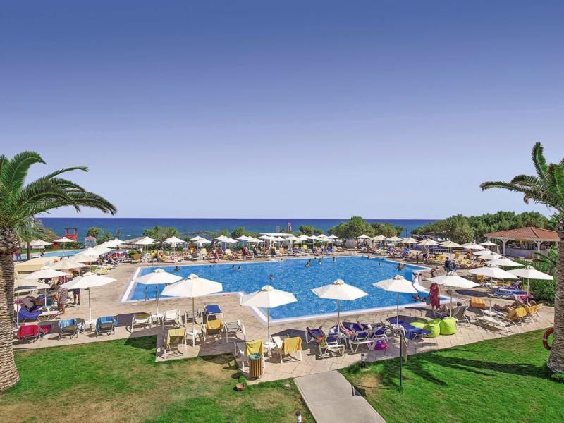 Allsun Hotel Zorbas Village in Kreta - Bild von FTI Touristik