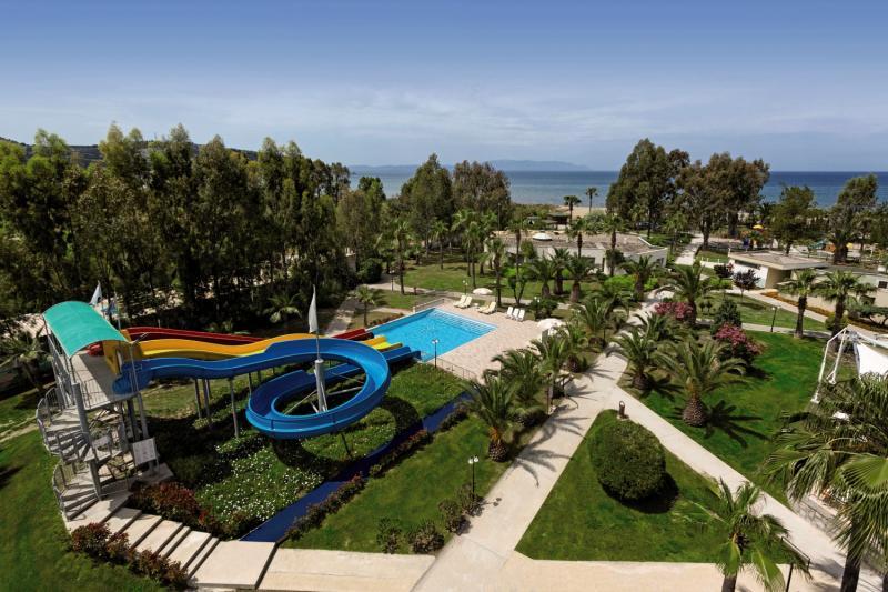 Hotel Richmond Ephesus 169 Bewertungen - Bild von FTI Touristik