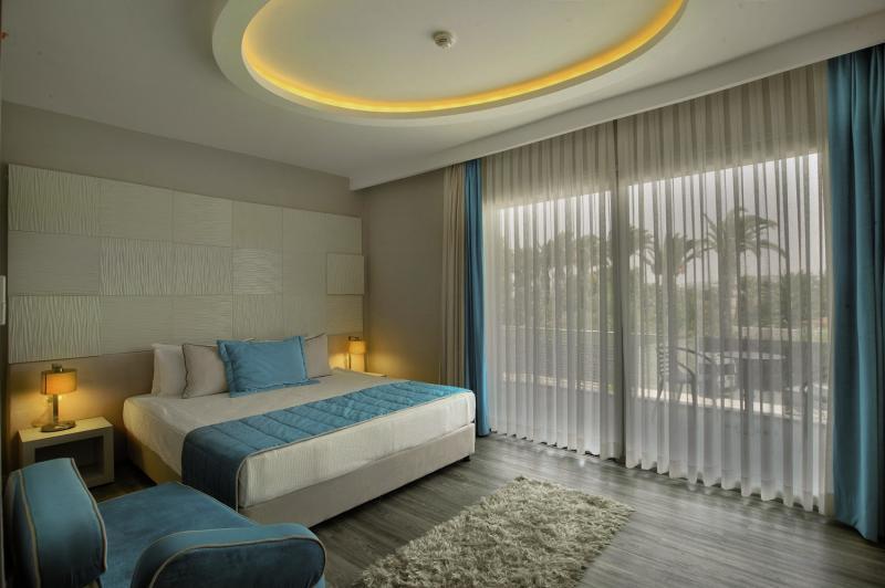 Hotelzimmer im Ilica Hotel Spa & Thermal Resort günstig bei weg.de
