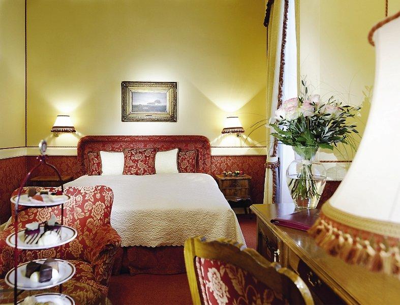 Hotel Sacher Wien 10 Bewertungen - Bild von FTI Touristik
