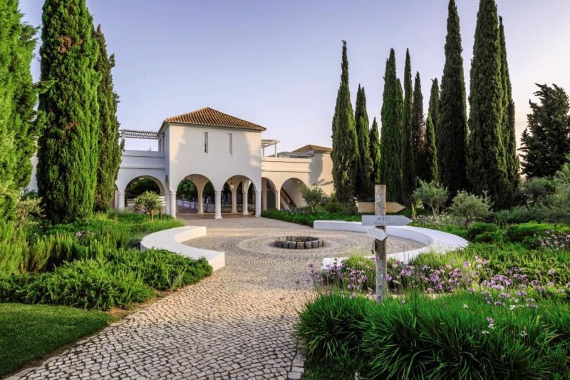 Hotel Vila Monte in Algarve - Bild von FTI Touristik