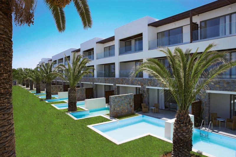 Hotel Amirandes Grecotel Exclusive Resort in Kreta - Bild von FTI Touristik