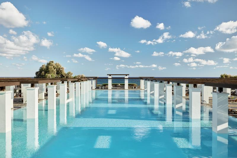 Hotel Amirandes Grecotel Exclusive Resort 89 Bewertungen - Bild von FTI Touristik