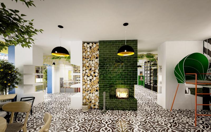 Anjeliq Downtown Hotel in Türkische Riviera - Bild von FTI Touristik