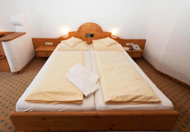 Hotelzimmer mit Fitness im Activ Sunny Hotel Sonne