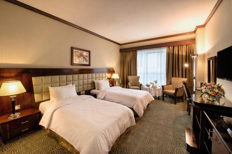Hotel Grand Central in Dubai - Bild von FTI Touristik