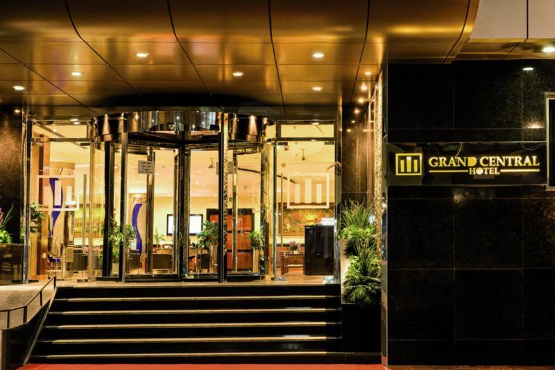 Hotel Grand Central günstig bei weg.de buchen - Bild von FTI Touristik