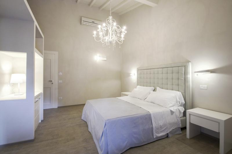 Hotelzimmer mit Pool im Relais I Piastroni