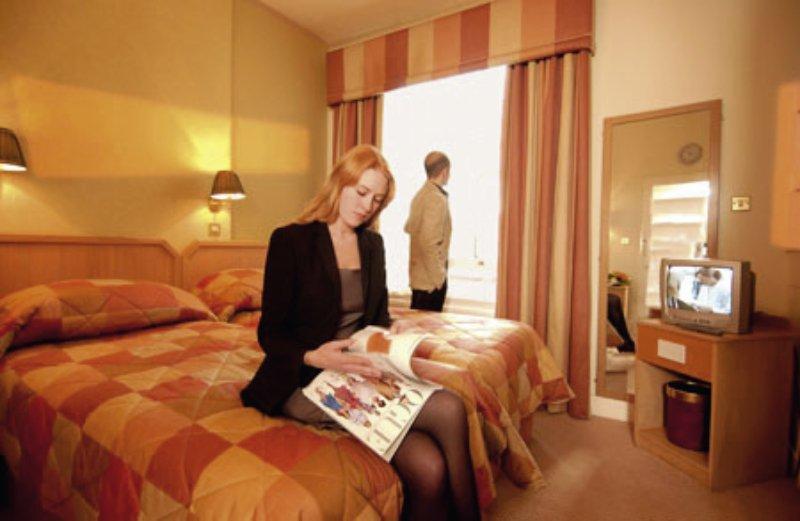 Phoenix Hotel in London & Umgebung - Bild von FTI Touristik