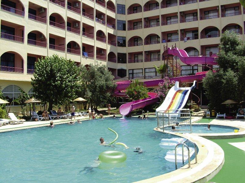Hotel Gölmar Beach günstig bei weg.de buchen - Bild von FTI Touristik
