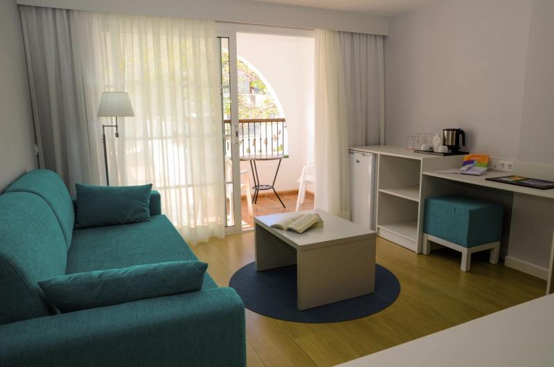 Hotelzimmer im Paradise Park Fun Lifestyle Hotel günstig bei weg.de