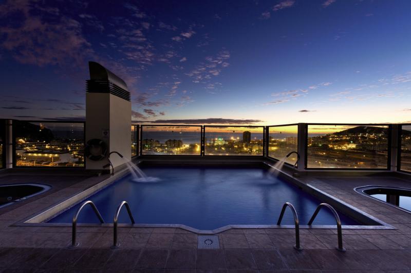 Paradise Park Fun Lifestyle Hotel in Teneriffa - Bild von FTI Touristik
